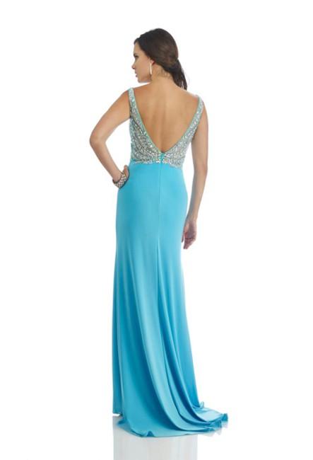 Стильное вечернее платье Екатерина