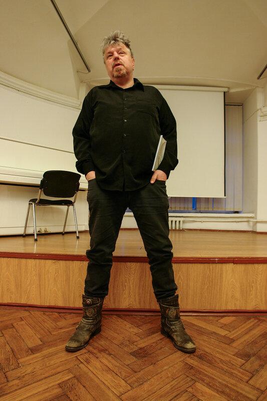 Андрей Полонский