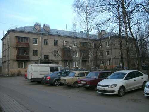 Пушкинская ул. 4