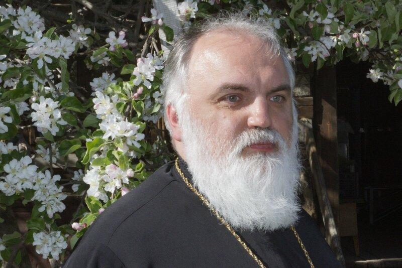 Епископ Сарапульский Антоний (Простихин)