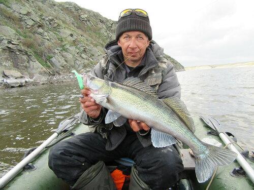 запрет на рыбалку ирикла