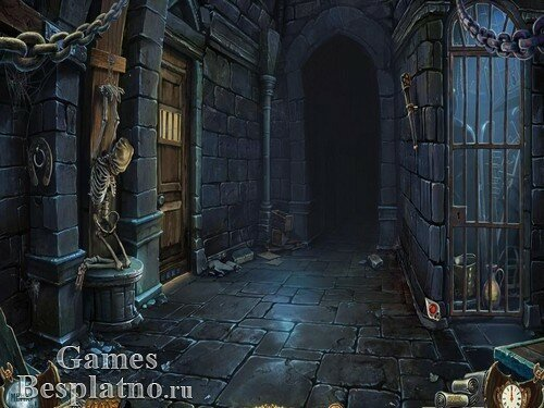 Легенды о призраках 8: Железная маска. Коллекционное издание