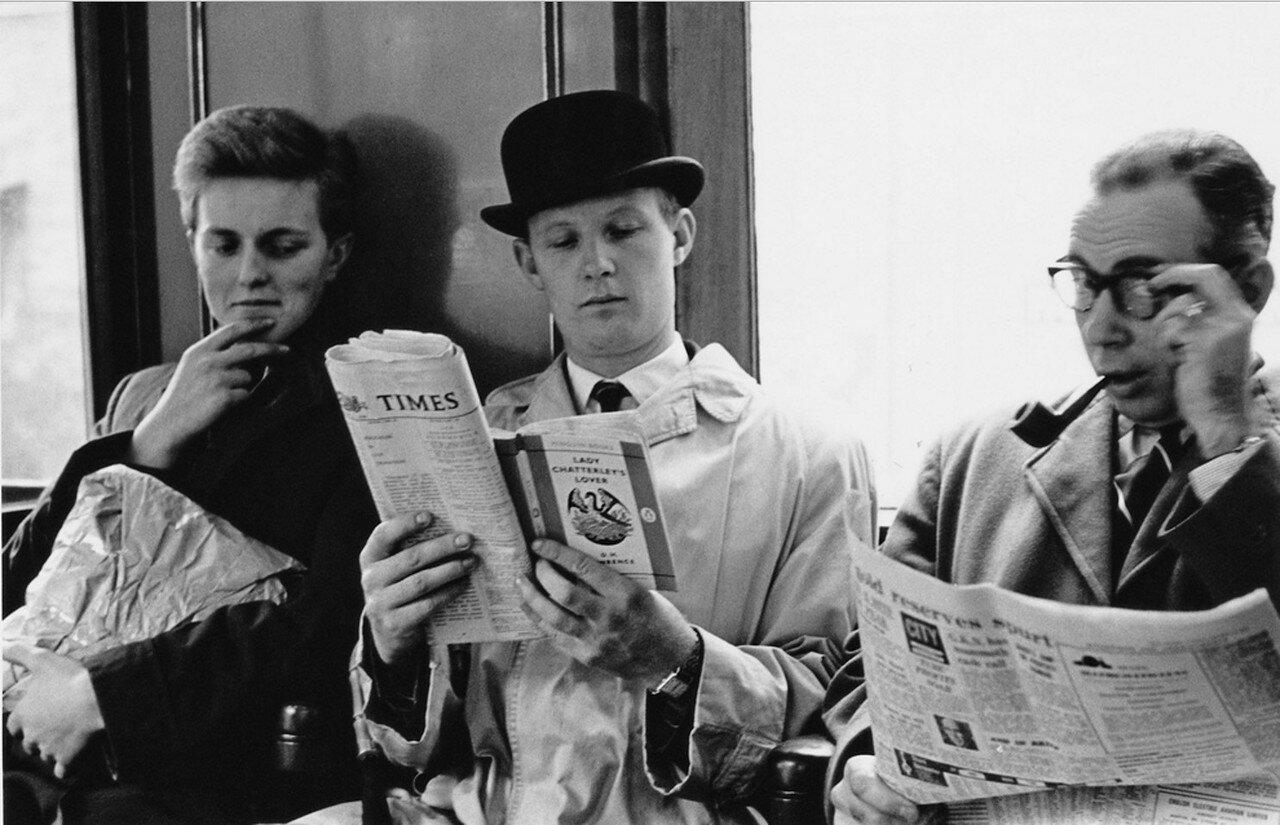 1960. Либерализация книгоиздания