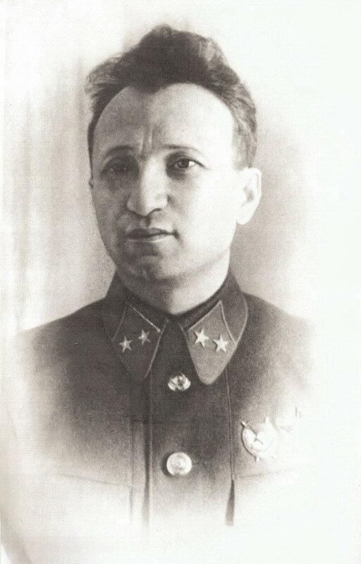 Красная звезда, Давид Ортенберг