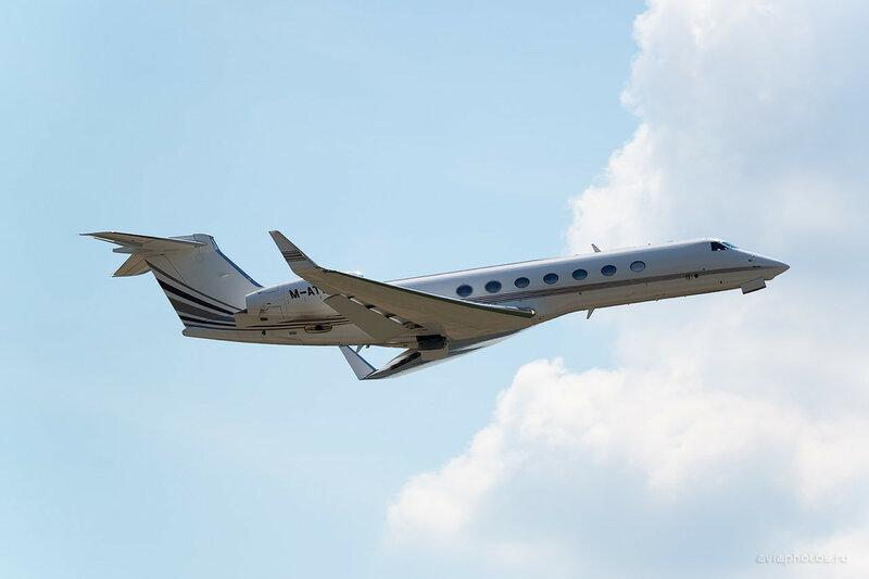 Gulfstream G550 (M-ATPS) 0520_D804485