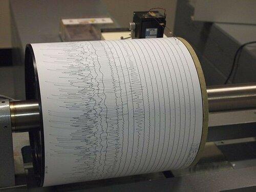 Очередное землетрясение из Румынии ощутили в Молдове