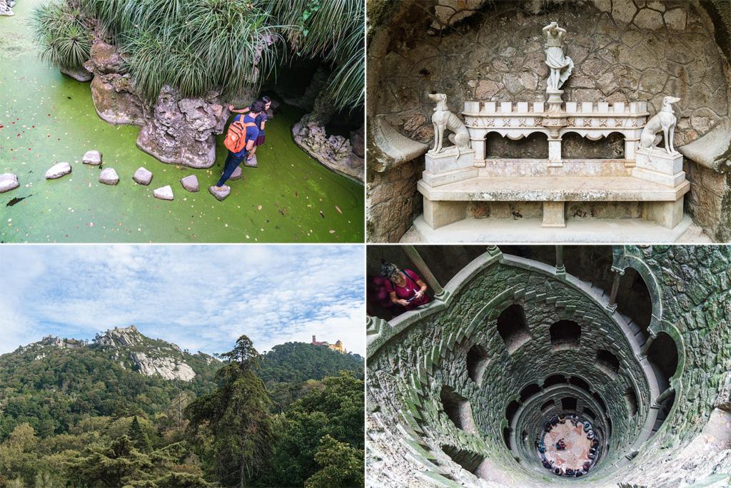 Кинта да Регалейра фото. Как добраться до Кинта да Регалейра. Отзывы и отчеты о Кинта да Регалейра