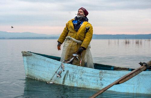 лицензия на рыбную ловлю в финляндии 2017