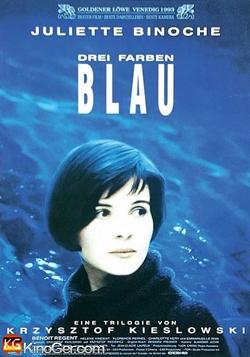 Drei Farben: Blau (1993)