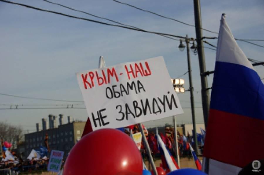 """разбитое корыто """"Кримнашу"""": От автономной республики - в забытых задворок"""