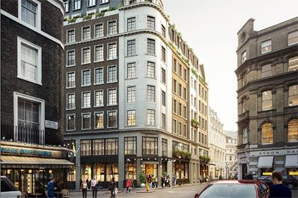 Роберт Де Ниро строит новый отель