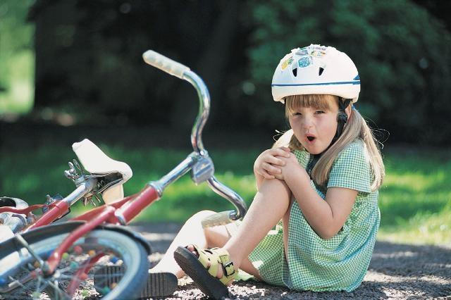 Страхование детей в спорте в Уфе