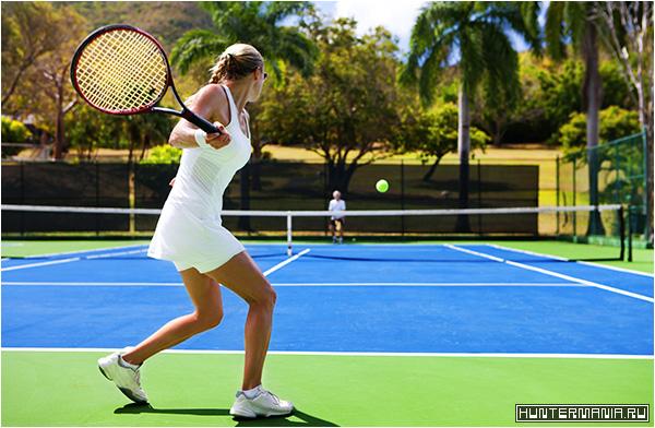 Где купить кроссовки для тенниса?