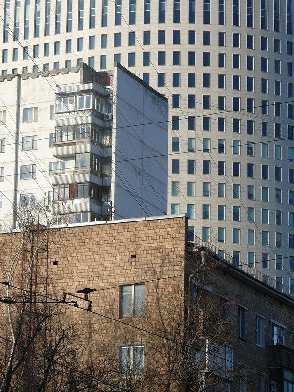 8. 60 лет архитектуры, Преображенское, Москва.JPG