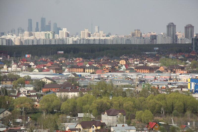 36. Москва с Саларьевской свалки.JPG