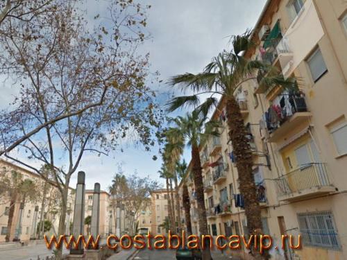 Купить квартиру в валенсии испания дешево