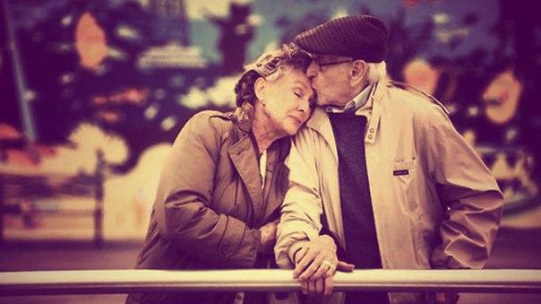 У каждого в жизни есть только 3 попытки, чтобы влюбиться (4 фото)