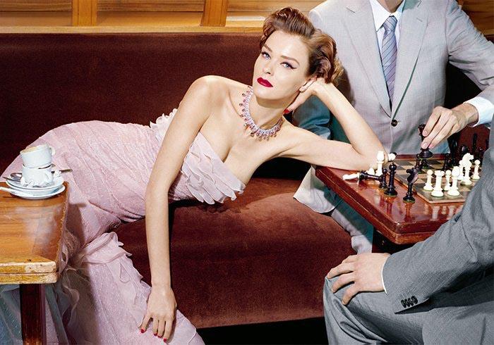 Сейчас Кармен Касс (Carmen Kass) 38 лет, что достаточно немало для модельного бизнеса. Конечно, може