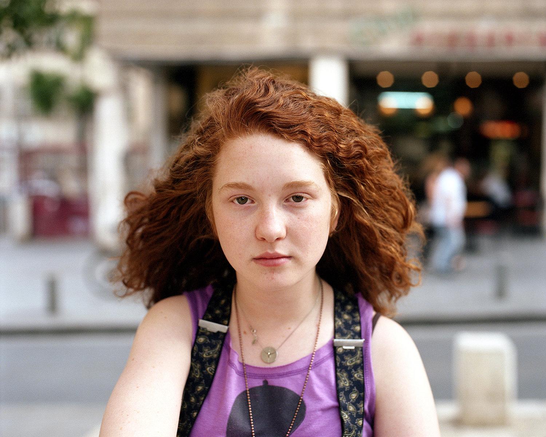 Кайла, 2011 год.