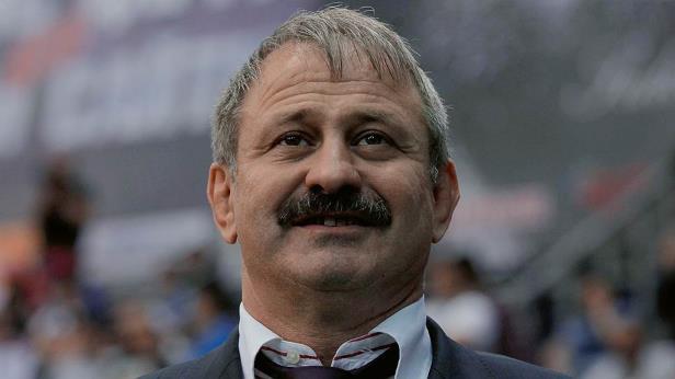 ВЧечне отыскали тело пропавшего вице-президента ФСБР Вараева