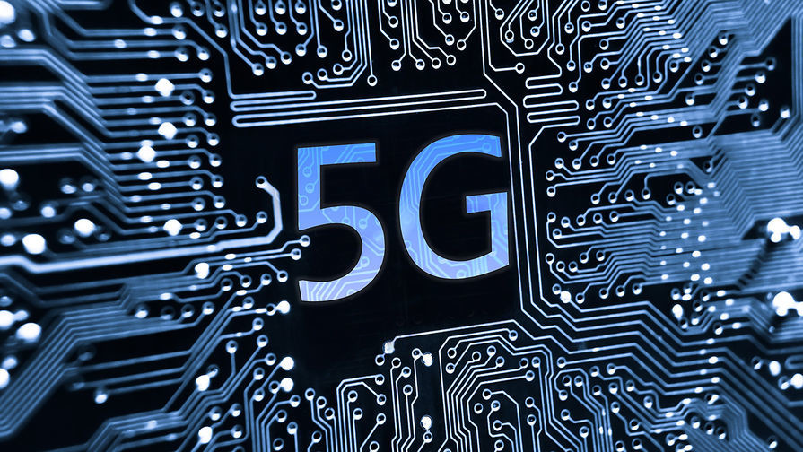 Администрация президента иНКРСИ рассматривают идею экспериментального запуска 5G вгосударстве Украина