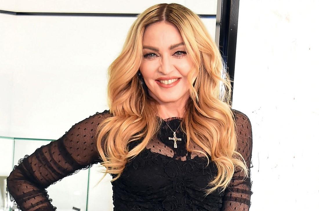 «Женщиной года» поверсии Billboard стала Мадонна