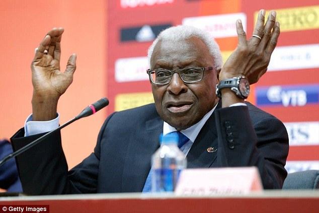 Советник экс-главы IAAF арестован из-за подозрения вкоррупции