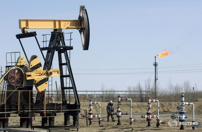 Рост ежесуточной добычи нефти в Российской Федерации приостановился