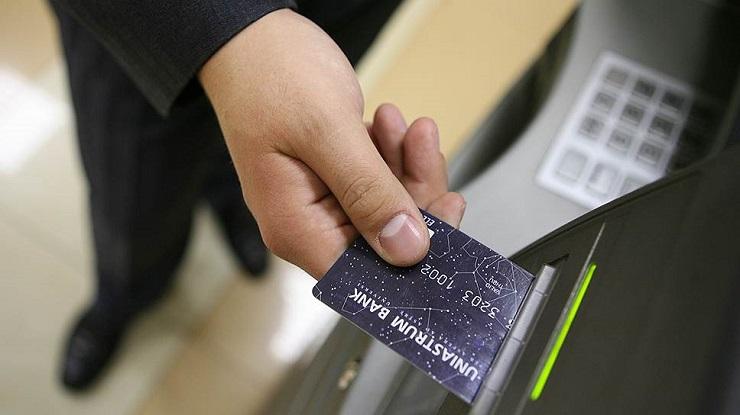 Вправительстве России поддержали запрет денежных переводов вУкраину
