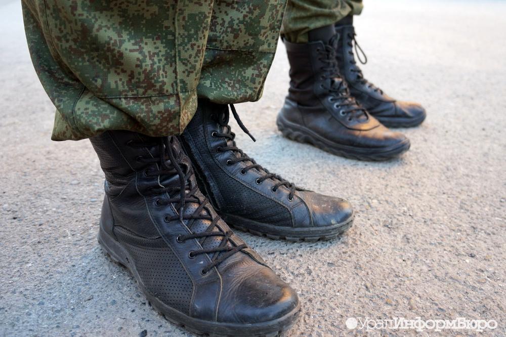 Пермский солдат-срочник умер вПриморском крае