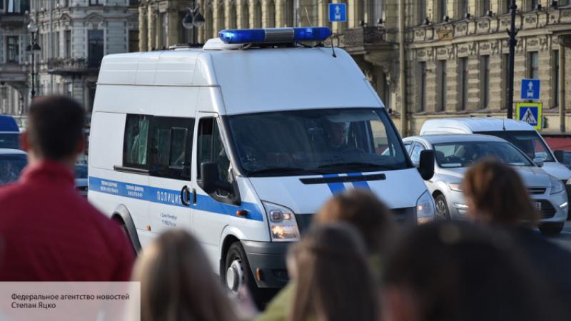 Тело безжалостно убитой молодой девушки найдено в столицеРФ