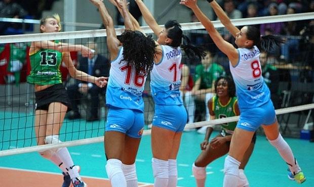 Нелли Алишева несыграет в«Финале четырех» Кубка Российской Федерации вКазани