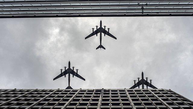 Дальняя авиация Российской Федерации в 2017-ом году получит 5 модернизированных бомбардировщиков
