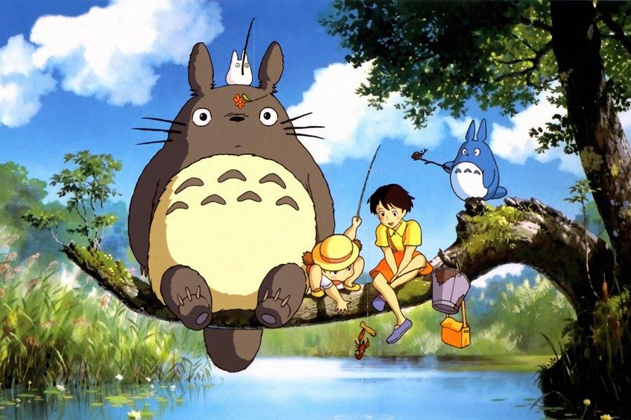 Миядзаки работает над новым полнометражным мультфильмом