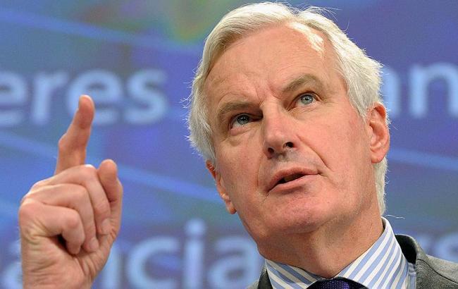ЕСподготовил новое предложение Великобритании после окончания процедуры Brexit