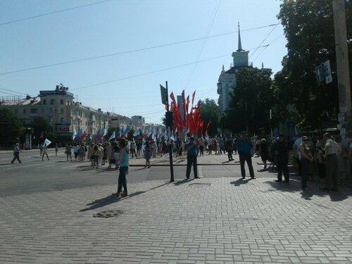 22 июня 2016 года луганск праздник войны