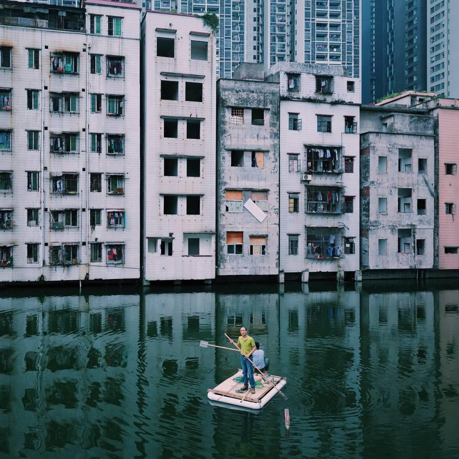 Photo by Yuyang Liu.