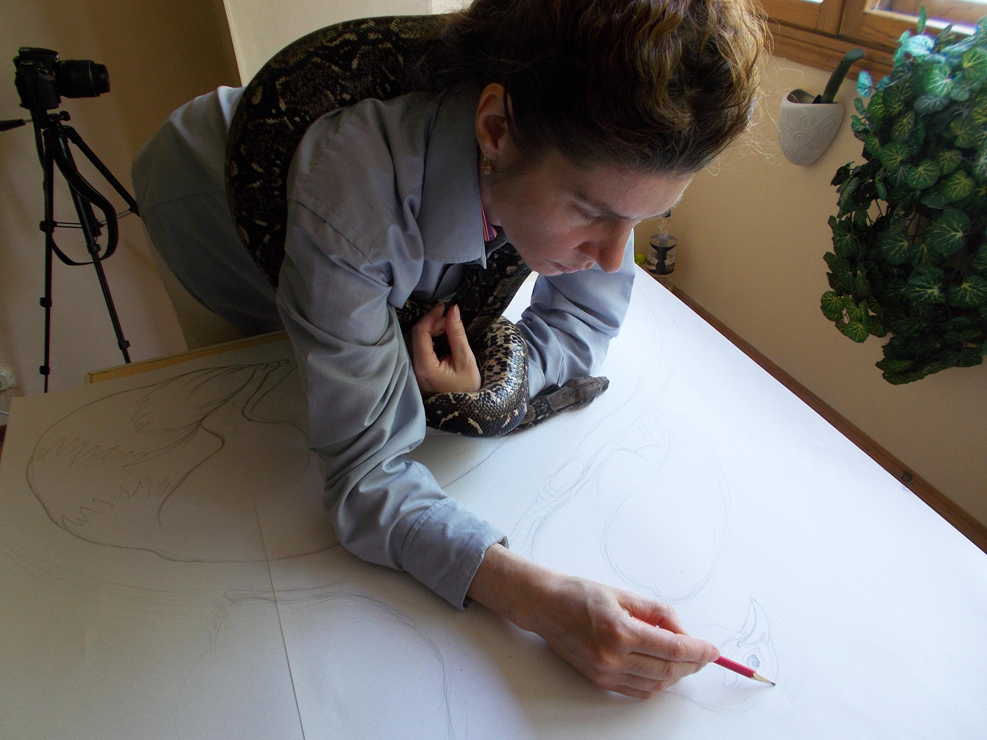 я с Евочкой рисуем.jpg