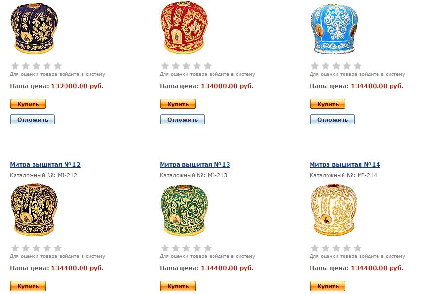 Сколько может стоить коллекция головных уборов?