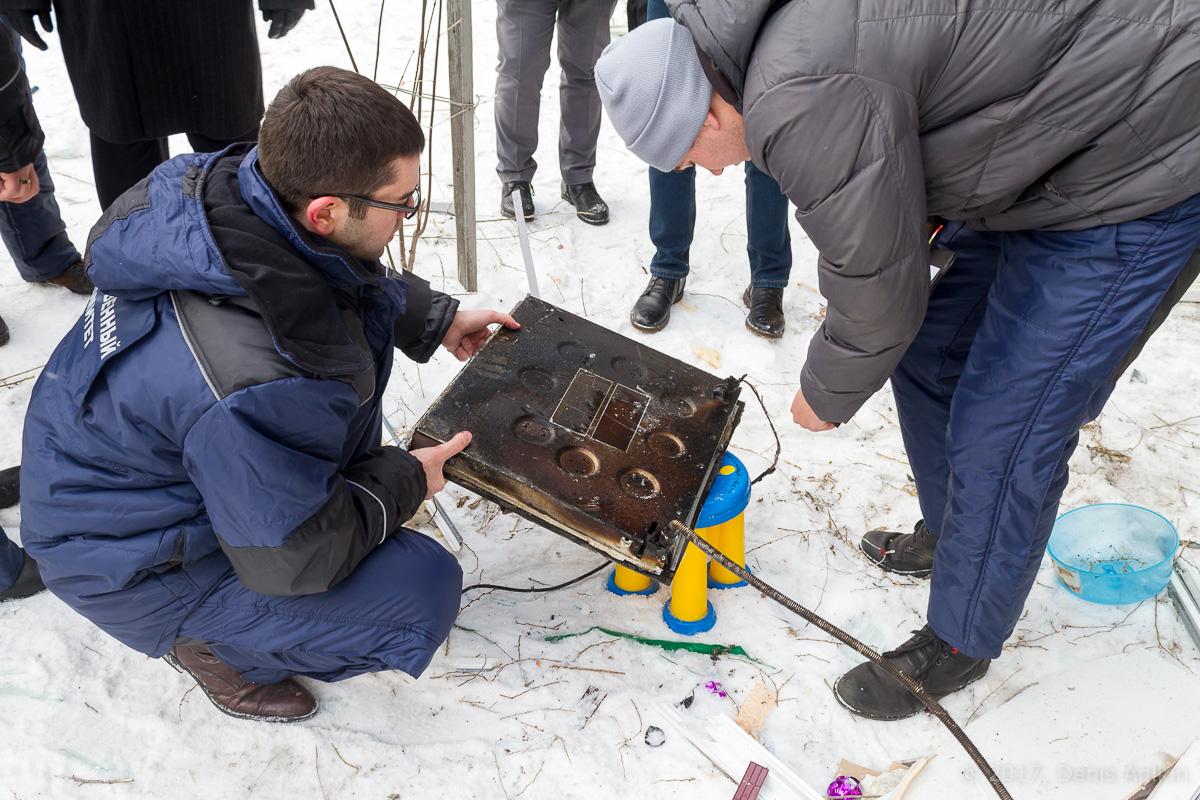 последствия взрыва газа московское шоссе саратов фото 8