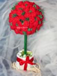 Топиарий Красные розы1.png