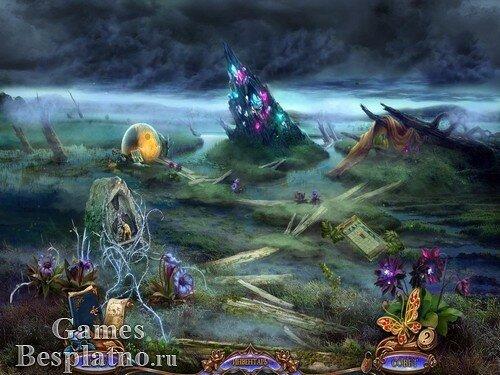 Тропа мечтаний 2: Проклятие болот. Коллекционное издание