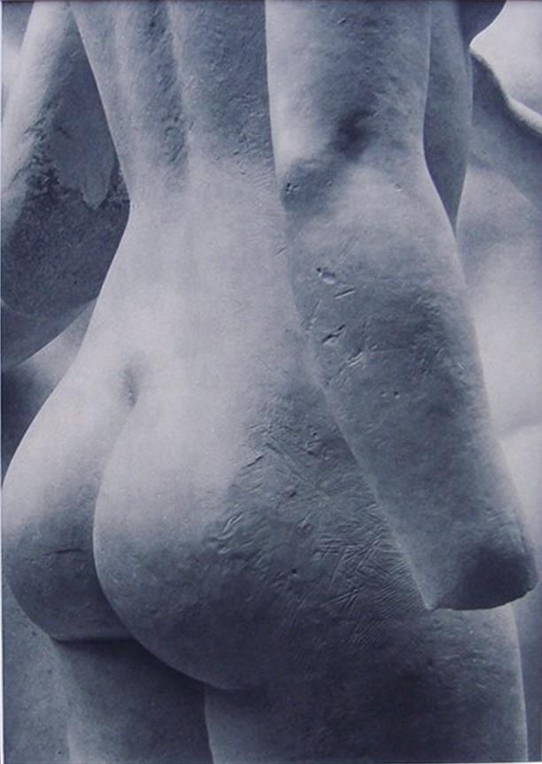 1937. В мастерской Аристида Майолья