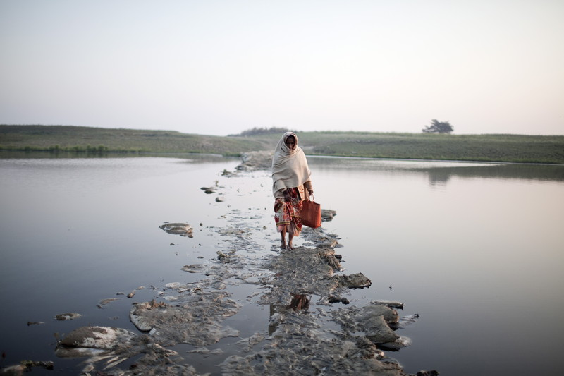 Ganges:Death of a River