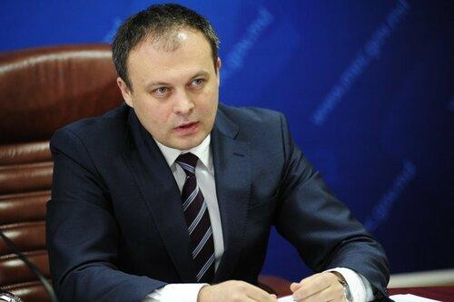 Канду: ПСРМ должны указать новый состав кабинета-министров