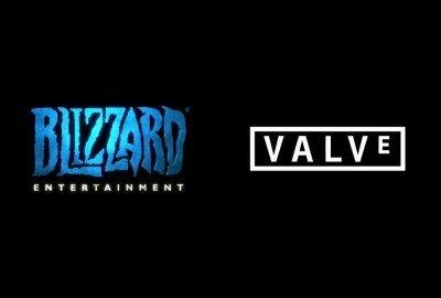 Разработчики Blizzard и Valve начнут работу над новой MMORPG