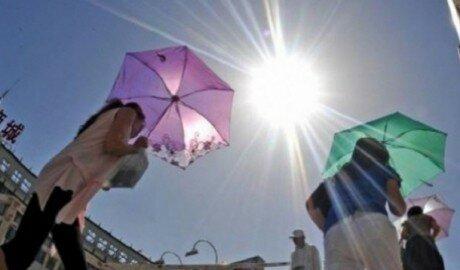 Врачи предостерегают: жара в Молдове продержится всю неделю