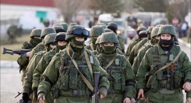 """Тайный план Кремля: Зачем на самом деле в Египте высадились российские """"зеленые человечки"""", - эксперт"""