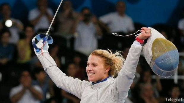 Стало известно, кому дано право нести флаг Украины на церемонии закрытия Олимпиады-2016