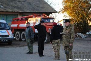 Усиление блокады Крыма